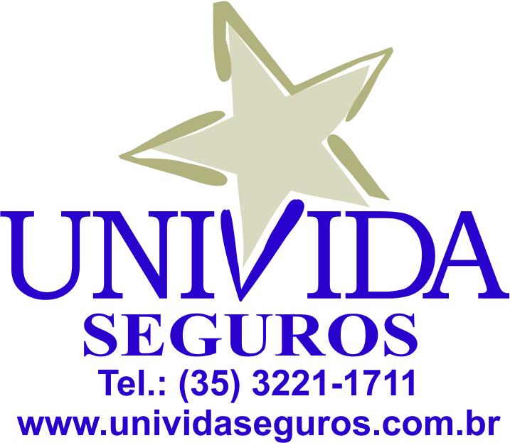 UNIVIDA Seguros logo cdr 15